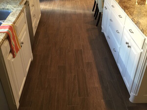 Flooring Inpiration